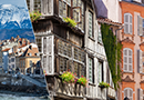 Grenoble, Rennes and Toulouse: the best student cities in France